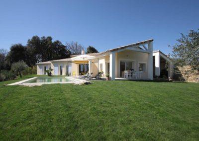 la maison des oliviers ext